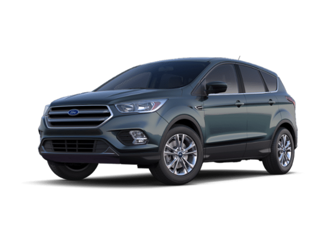 New 2019 Ford Escape SE SUV in Troy MI